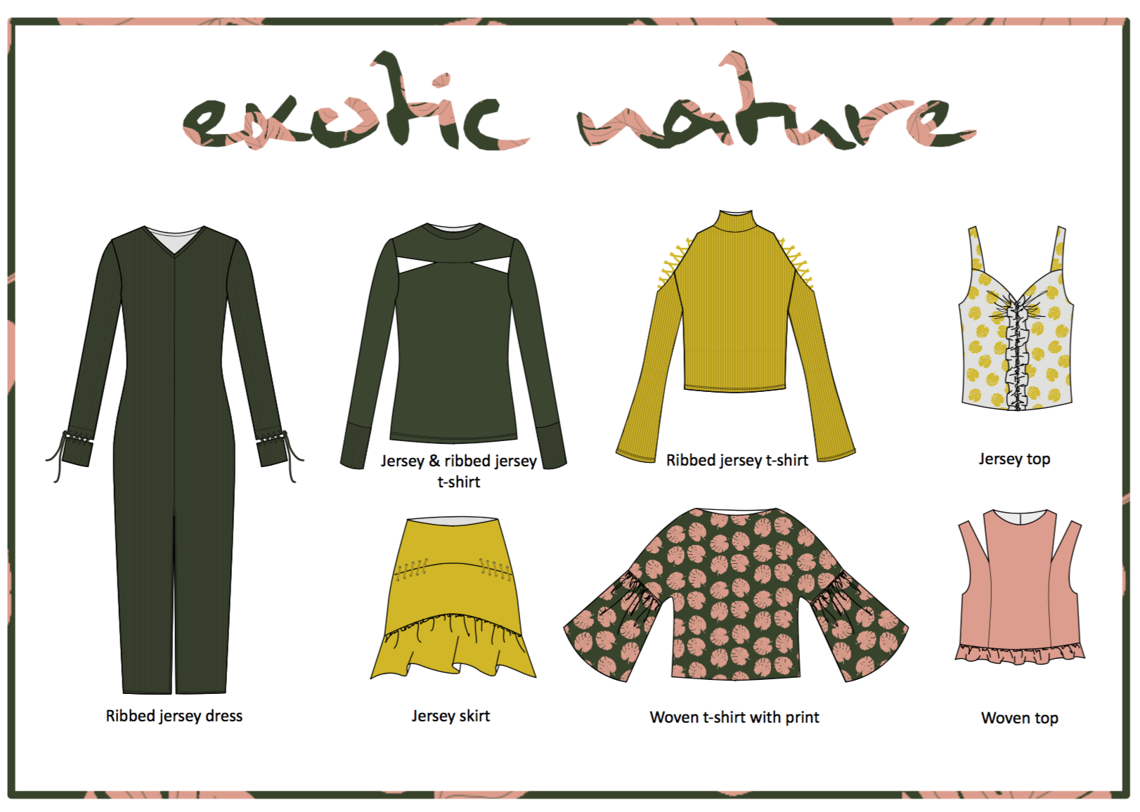 collection_bershka_exoticnature